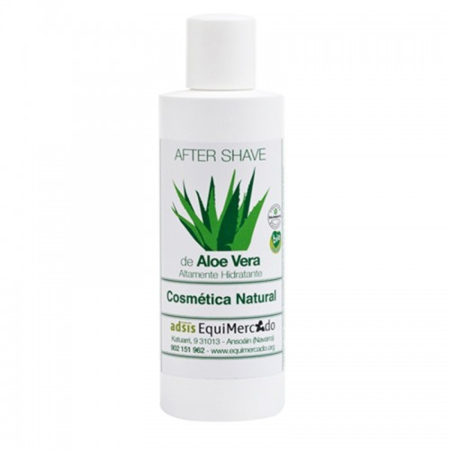 After Shave de Aloe Vera BIO